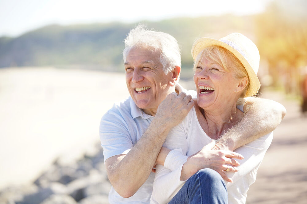 Elderly Couple - Martel Insurance Alliance - August 17 Blog