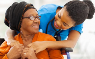 Care Options for Older Adults